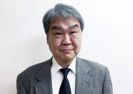 企業支援員・関幸太郎氏
