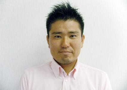 センター長・山本樹氏
