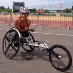 リオ・パラリンピック開幕直前<br />車椅子陸上の見所はこれだ!<br /><span class=