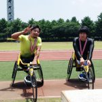 Road to the Paralympics Tokyo<br />[第10回]